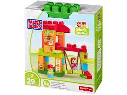 <b>Конструктор Mattel</b>, <b>Mega</b> Bloks игровой тематический купить в ...