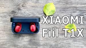best of all, up to $ 50 ! xiaomi <b>fiil t1x tws</b> wireless headphones