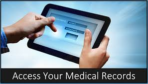 Image result for online medical records