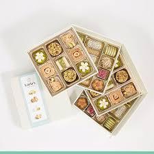 Ultimate Appreciation Gift <b>Box</b>, <b>46 pc</b>. – Layla's Delicacies