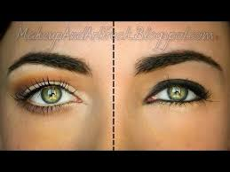 how to make your eyes appear larger with makeup do 39 s don 39 ts con subulos en español