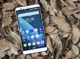 Huawei Ascend Mate 7 review | Android Central