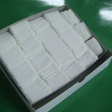China Wholesale disposable <b>hot sale</b> Medical 100% <b>cotton</b> Gauze ...