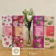 <b>Farm Stay Pink Flower Blooming</b> Hand Cream 100ml | Shopee ...