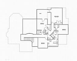 The Concord Custom Home Planconcord house plan   car   bedroom
