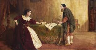Stories that inspired <b>The Merchant of Venice</b> - veniceevents.com
