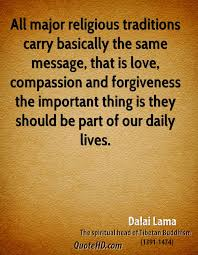 Dalai Lama Forgiveness Quotes | QuoteHD via Relatably.com