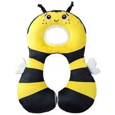 Купить <b>подушка для путешествий Benbat</b> Пчела 1-4 года HR305 ...