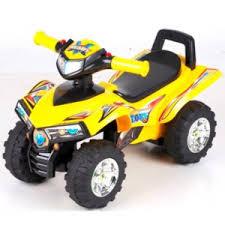 <b>Каталка Baby Care</b> Super ATV   Отзывы покупателей