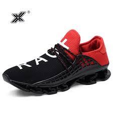 <b>Plus Size</b> Summer Outdoor Fashion Breathable Race Men Shoes ...