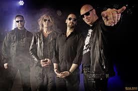 "<b>Witchery</b> – ""<b>Dead</b>, <b>Hot</b>, and Ready"" – Metal-Rules.com"