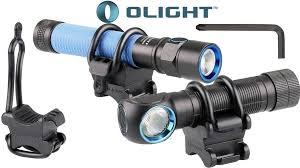 Велокрепление <b>Olight FB</b>-<b>1</b> для фонарей поворотное