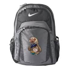 Sloth <b>Backpacks</b> | Zazzle