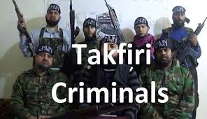 Image result for War Against Takfiri Ideology