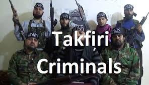 Image result for War Against Takfiri Ideology
