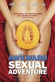 Mi gran aventura sexual (My Awkward Sexual Adventure) (2012) [DVD-Rip]