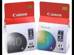 Заправка чернилок <b>Canon PG40</b> PG50 CL41 CL51 // Ink cartridge ...