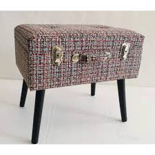<b>Пуф Suitcase</b>, коллекция Чемодан - <b>KARE</b> center