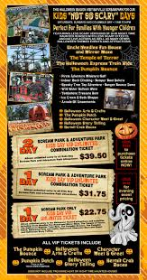 bayville screampark kids days