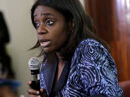 Image result for kemi adeosun minister of finance profile