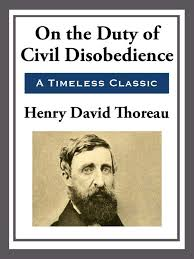 on the duty of civil disobedience ebook by henry david thoreau on the duty of civil disobedience 9781625587701 hr