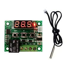 W1209 LED thermostat <b>Temperature Controller Incubation</b> buy in ...