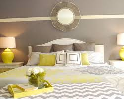 yellow and gray bedroom: saveemail ddfba  w h b p modern bedroom
