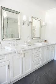 white bathroom floor:  ideas about white bathrooms on pinterest bathroom bathroom vanities and bathroom sinks