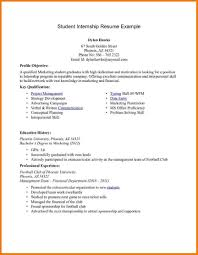 examples of a hr resume professional resume cover letter sample examples of a hr resume super resume o resume examples o resume samples student internship resume
