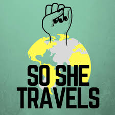 So She Travels