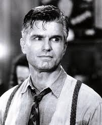 This doesn't really fit in with our glorious Gloria grouping, but as darling Muscato reminded us, it's Kent McCord's ... - KentPredator