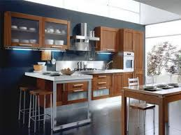 blue kitchen cabinets small painting color ideas: kitchen kitchen cabinet painting color ideas stylish modern kitchen