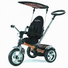 <b>Велосипед</b> трехколесный <b>Lexus</b> Icon <b>3</b> RT original - Акушерство.Ru