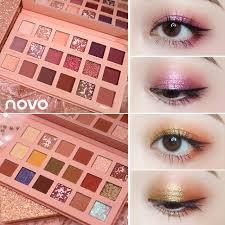 Интернет-магазин NOVO макияж Золушка кристалл <b>тени для век</b> ...