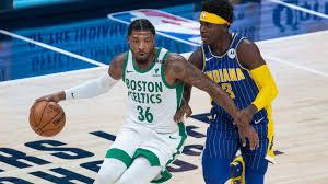 WATCH: Boston Celtics Marcus <b>Smart shoulder</b> injury update