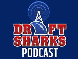 Shark Bites for Marvin Jones | Shark Bites | Draft Sharks