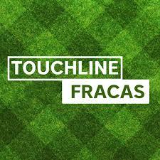 Touchline Fracas: A Premier League Football Podcast ( Arsenal Chelsea Liverpool Spurs Manchester United )