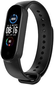 Tkasing Compatible with Xiaomi Mi Band 5 Strap ... - Amazon.com