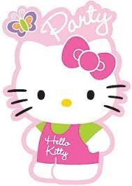 party kitty on Pinterest   Hello Kitty Parties, Hello Kitty ...