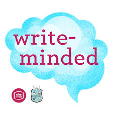 Write-minded Podcast
