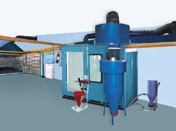 Производство <b>оборудования</b> | ТехноПром - <b>стартовое</b> ...