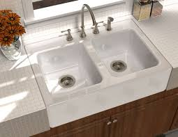 complete details apron kitchen sink