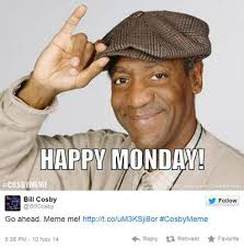 Bill Cosby's 'meme me' social media campaign backfires - NY Daily News via Relatably.com