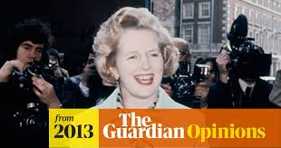 Russell Brand on Margaret Thatcher: 'I <b>always</b> felt sorry for <b>her</b> ...