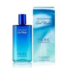 <b>Davidoff Cool Water</b> Man Pacific Summer Edition 125ml EDTS   Duty ...