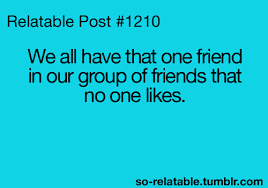 funny quote quotes friends true true story friend teenagers relate ...