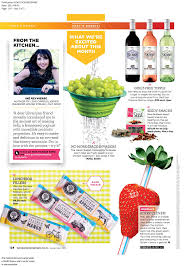 cecilia s farm features in good housekeeping magazine cecilia s farm good housekeeping cf sept issue