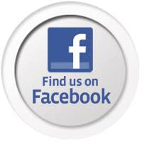 Image result for find us on facebook