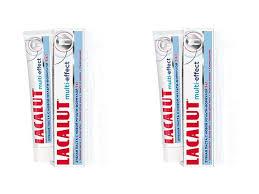 Купить Набор <b>Зубная паста Мульти</b>-<b>эффект</b> 75 мл*2 штуки ...