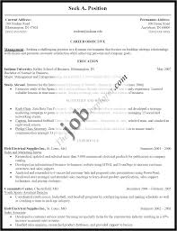 breakupus marvelous resume pattern for job template sample it